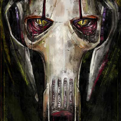 Grievous by Robert Bruno | Star Wars