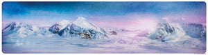 Daybreak on Hoth by Rich Davies | Star Wars