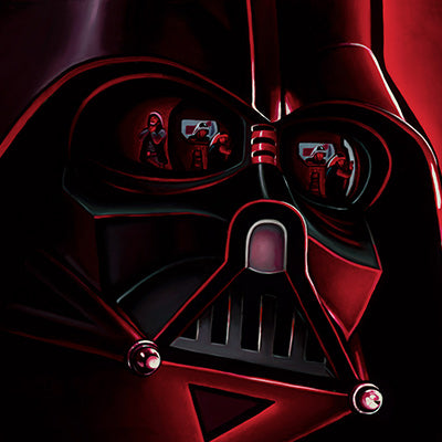Lord Vader by Christian Waggoner | Star Wars