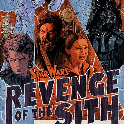 An Evil Revealed by J.J. Lendl | Star Wars
