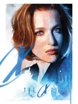 Seeker of Truth by Steve Anderson | The X-Files
