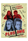 Plus One by J.J. Lendl | The X-Files