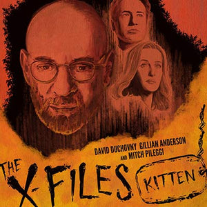 Kitten by J.J. Lendl | The X-Files