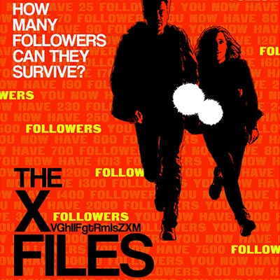 Followers by J.J. Lendl | The X-Files