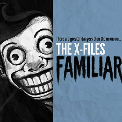 Familiar by J.J. Lendl | The X-Files