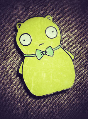 Kuchi Kopi (Crawl Space)