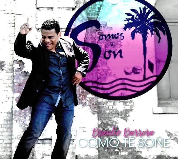 Somos El Son - Como Te Sone - Signed Copy (Limited Release)