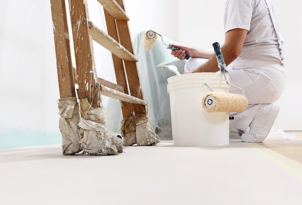 Negotiating with a Painting Contractor