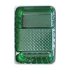 "7"" premier green plastic mini paint tray, available at Mallory Paint Stores in Washington State and Idaho."