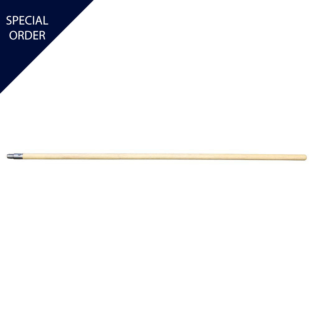 6ft Premier Wood Pole with Metal Tip, available at Mallory Paint Store in WA & ID.