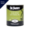 Old Masters Water Based Ascend Exterior available at Mallory Paint Store in WA & ID.