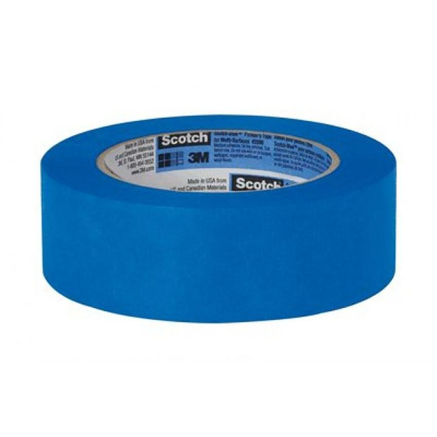 "Shop 3M Blue 1"" Tape at STORE NAME."