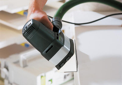 Purchase the Festool LS 130 EQ Linear Detail Sander at Colorize, INC.