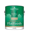 Benjamin Moore Regal Select Flat Exterior Paint available at Mallory Paint Stores