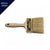 "Corona Stain•Eze™ 4"" Pure Bristle Brush, available at Mallory Paint Store in WA & ID."
