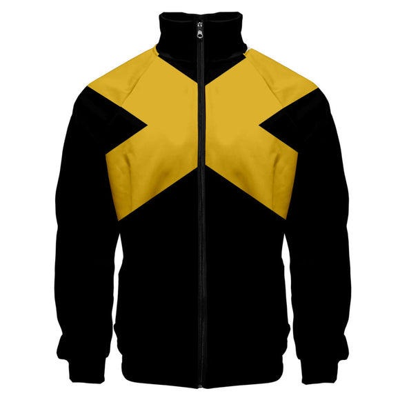 X-Men Dark Phoenix Costume Superhero Halloween Unisex Cosplay Outfits