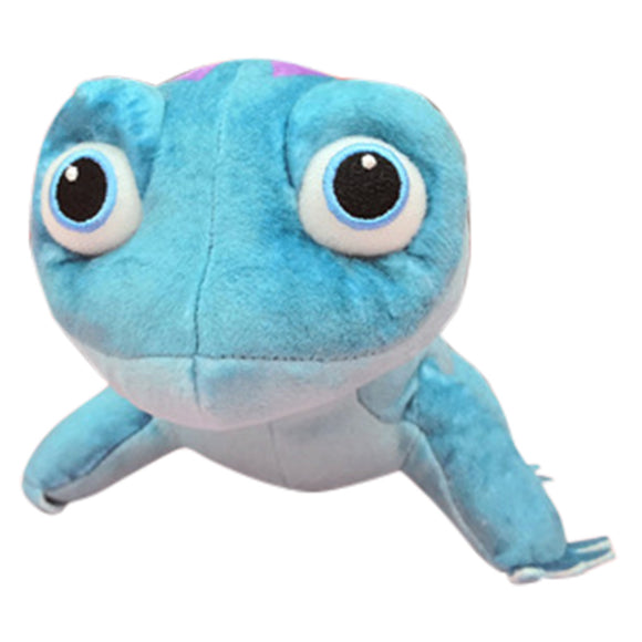 Frozen 2 Plush Doll Fire Lizard Plush Doll For Kid Child