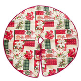 Christmas Tree Skirt Decoration