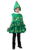Kids Christmas Santa Costume Toddler Santa Claus Costume Suit