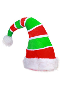 Christmas Santa Cap Unisex Adult's Hat Party Wear
