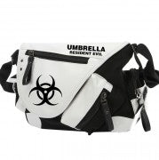 Resident Evil: The Final Chapter Shoulder Bag Messenger Bag