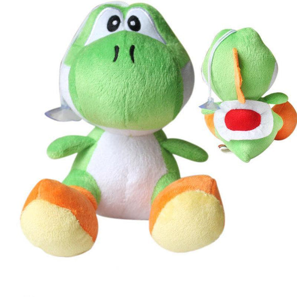 Super Mario All Star Collection Yoshi Stuffed Plush Toys