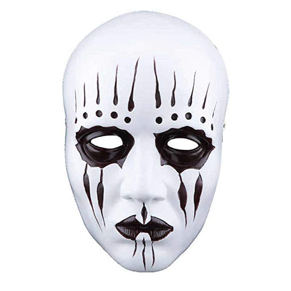 Band Slipknot Joey Jordison Resin Mask Halloween Party Masquerade Cosplay Props