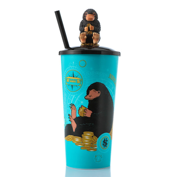 Fantastic Beasts and Where to Find Them – Niffler Topper Bottle
