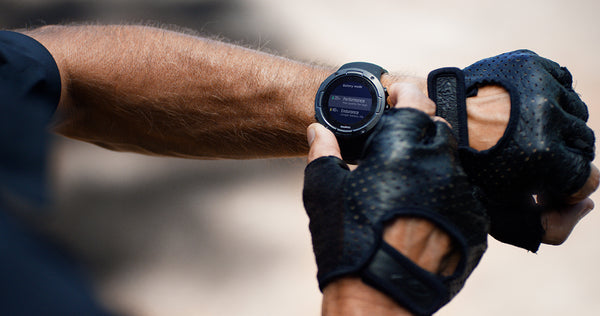 SUUNTO 5 - A WATCH FOR ADVENTURERS AND ATHLETES
