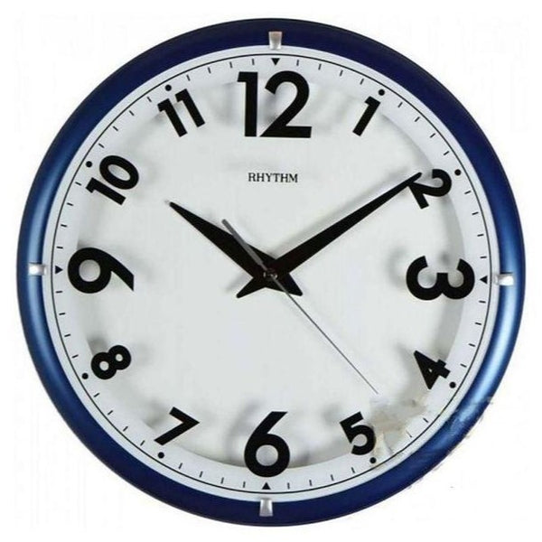 Rhythm Wall Clock RTCMG514NR11