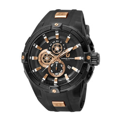 Charles Jourdan Men Chronograph CJ1040-1732C