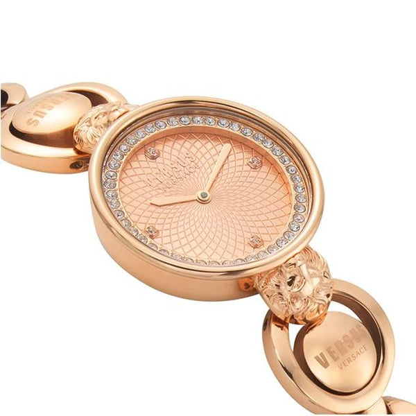 Versus Versace Victoria Harbour Ladies Watch VEVSP331918 (FREE GIFTS)