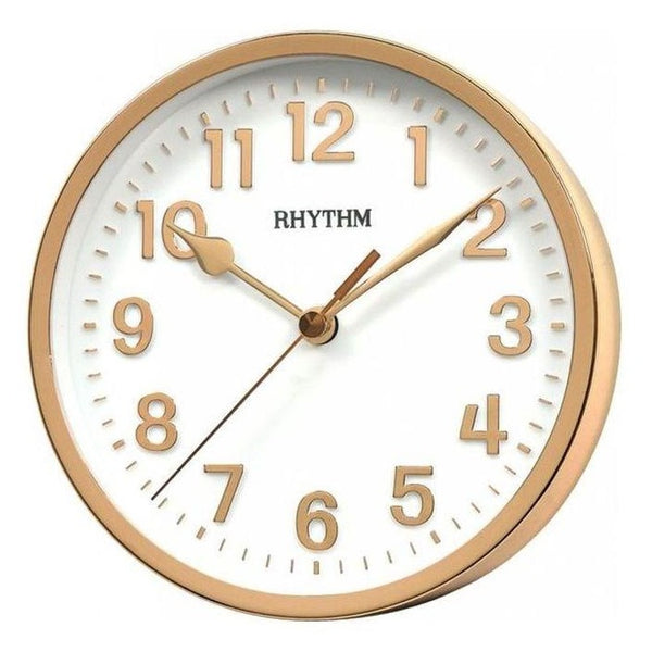 Rhythm Table Clock  RTCMG532NR13