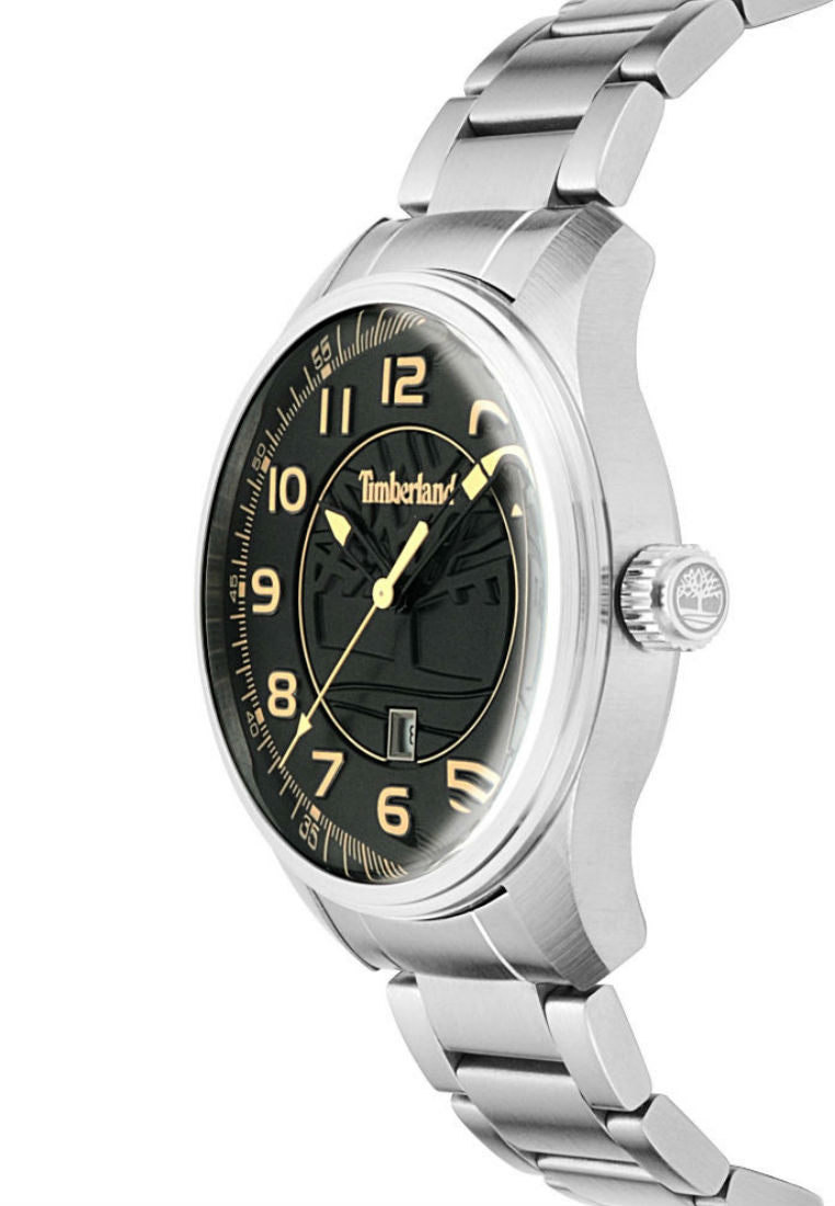Timberland Stainlee Steel Gents TBL.15487JS/02M