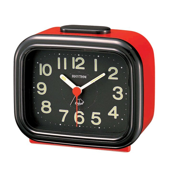 Rhythm Alarm Clock RT4RA888-R01