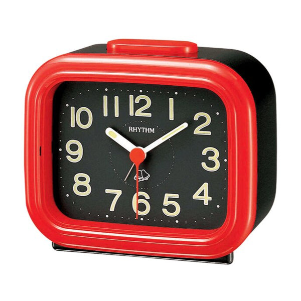 Rhythm Alarm Clock RT4RA888-R02