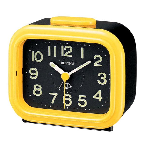 Rhythm Alarm Clock RT4RA888-R33