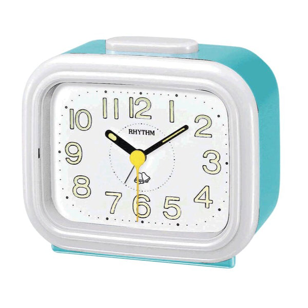 Rhythm Alarm Clock RT4RA888-R79