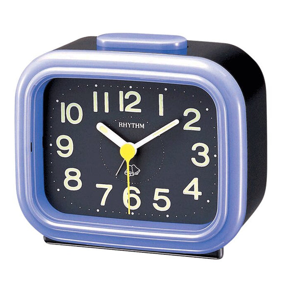 Rhythm Alarm Clock RT4RA888-R04