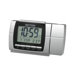 Rhythm Digital Alarm Clock RTLCT067NR19
