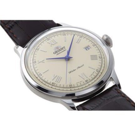 Orient 2nd Generation Bambino Version 2 ORFAC00009N Watch
