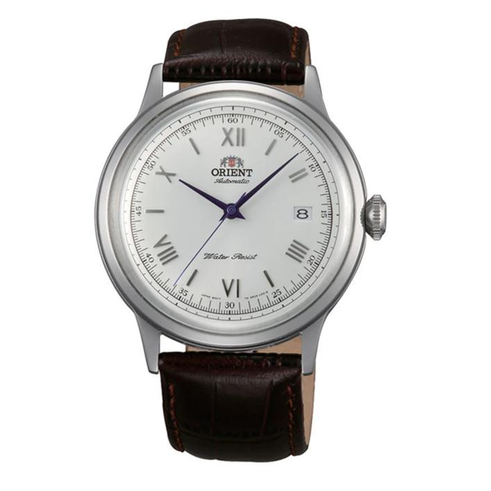 Orient 2nd Generation Bambino Version 2 ORFAC00009W Watch