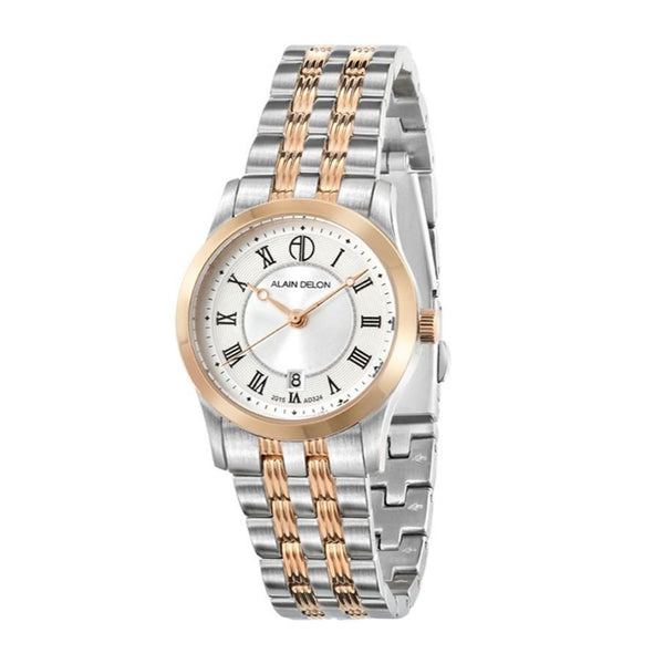 Alain Delon Ladies Sports Quartz AD324-2171