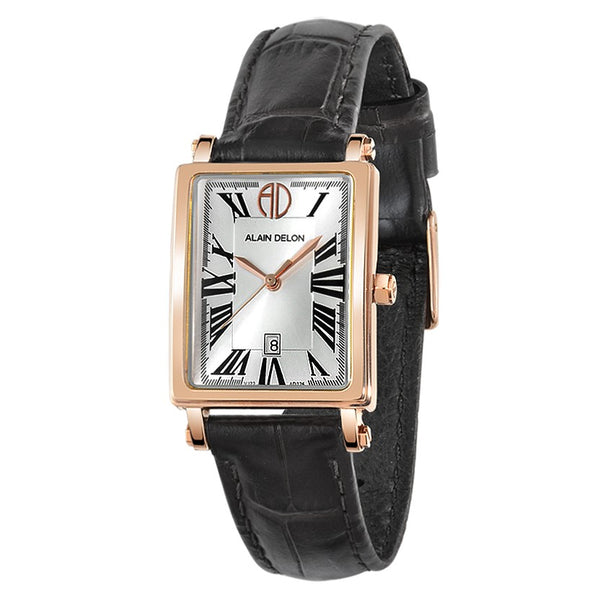Alain Delon Ladies Elegance Quartz AD326-2519