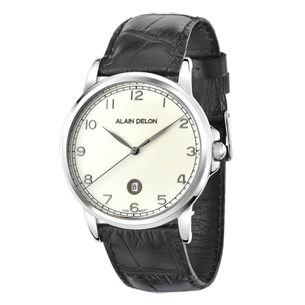 Alain Delon Men Classic Quartz AD327-1315