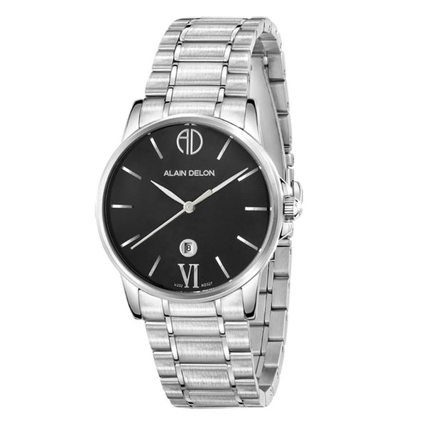 Alain Delon Ladies Sports Quartz AD327-2333