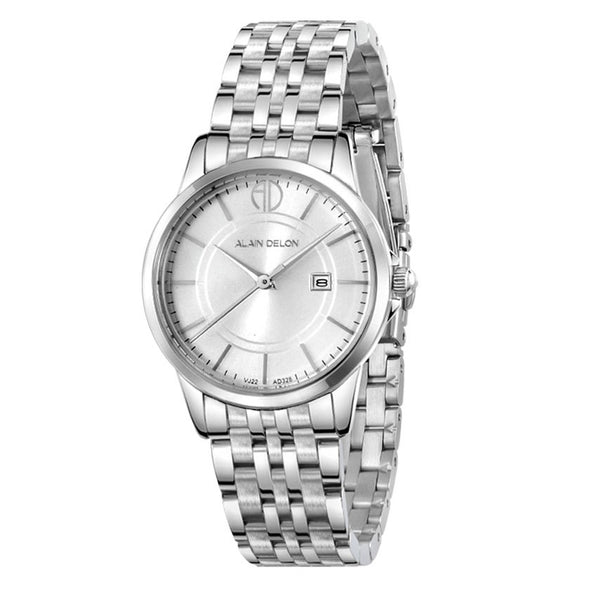 Alain Delon Ladies Sports Quartz AD328-2312