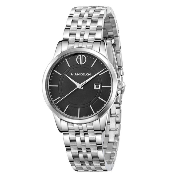 Alain Delon Ladies Sports Quartz AD328-2332