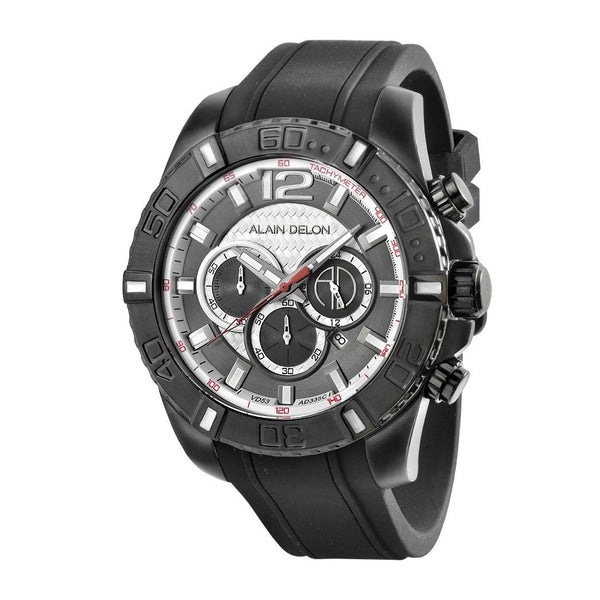 Alain Delon Men Chronograph AD335-1715C