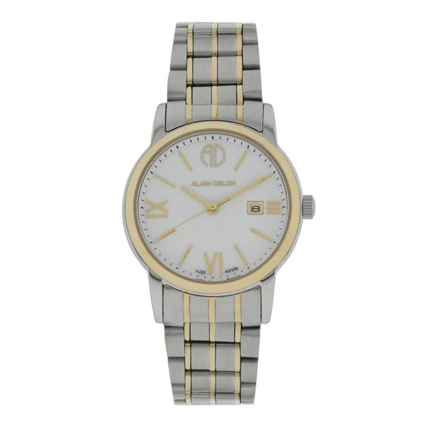 Alain Delon Ladies Elegance Quartz AD336-2113